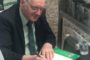 A Celtic State of Mind: George Connelly's return to Paradise