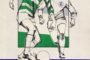 Declan McConville with A Celtic State of Mind – A Moment in Time: Celtic 2 Leeds United 1